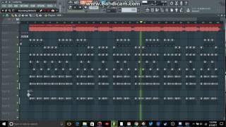 HUMBLE.- Kendrick Lamar FLP Remake FL Studio (FREE FLP DOWNLOAD)