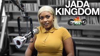 Jada Kingdom opens up on new music, getting hate, Lincoln 3Dot, Shenseea + says Kartel over Alkaline