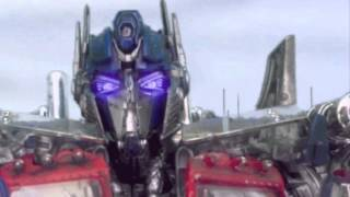 Transformers Age Of Extinction Trailer 2 stop motion
