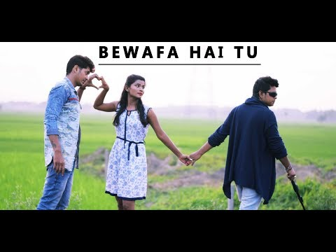Xxx Mp4 Bewafa Hai Tu Sad Love Story 2018 New Song Sampreet Dutta Heart Touching Video 3gp Sex