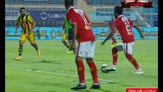 ملخص مباراة - المقاولون العرب 0 - 3 الأهلي | الجولة 30 - الدوري المصري