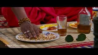 Sringaravelan - Yeshu brings Mahalingam, the kidnapping specialist, to kidnap Radhi