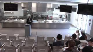 LBCC - Know Your Colleagues - Professor Melvin Ross, Part 2