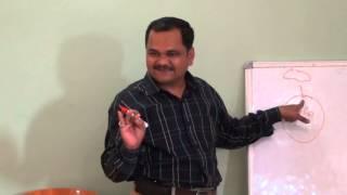Meditation in Marathi by Prof Khanapure