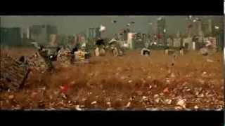 "Vengeance ""Fak Sau"" (2009) - Trailer"