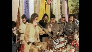 Arif Feroz Khan Qawwal - Jado Parha Darood Main Live From Johal