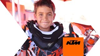 KTM SXS Sportsminicycles: The new 2013 Line-up   KTM