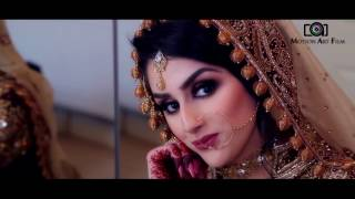 Asian Wedding Cinematography | Pakistani Wedding Trailer | Erum & Fazahan