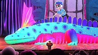 "COCO ""Monster on Stage"" Movie Clip (2017) Animation, Disney"