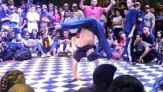Jonas Flex - Rival vs Rival 2016