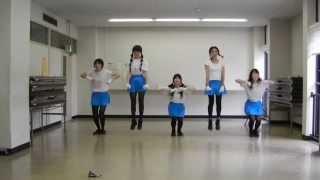 Crayon Pop - 빠빠빠 (Bar Bar Bar)  dance cover by.Toxing