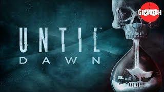 Until Dawn - Horror Season Review | GizmoCh