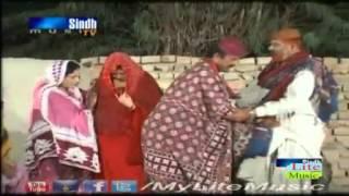 Download Addi Konj By Samina Kanwal -Sindh Tv-Sindhi Song.mp4 3Gp Mp4