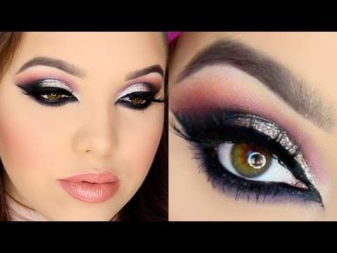 Xxx Mp4 Glamorous Arab Makeup Tutorial 3gp Sex