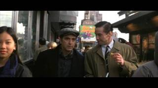Devil's Advocate - Al Pacino's speech