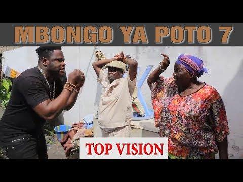 Xxx Mp4 MBONGO YA POTO Ep 7 Fin Theatre Congolais Lava Sylla Tito Mosantu Darling Modero 3gp Sex