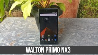 Walton Primo NX3: Hands on Review