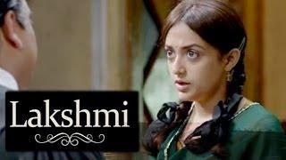 Lakshmi Movie   Theatrical Trailer with English Subtitles   Monali Thakur, Nagesh Kukunoor