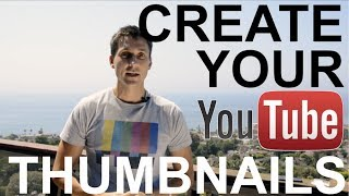 How to Create a Custom Thumbnail