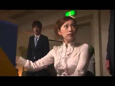 Japanese office lady-Asami Ogawa
