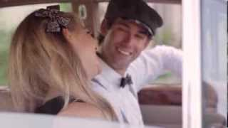 Stunning VINTAGE Love Story Film with Rolls Royce