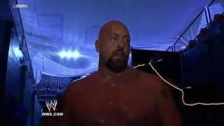 Big Show Is Overjoyed After Capturing The Intercontinental Championship - WrestleMania 28