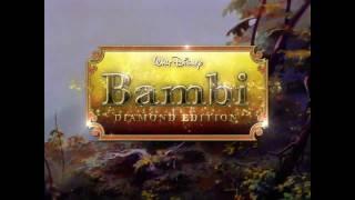 Bambi: Diamond Edition Trailer