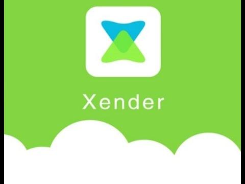 Xxx Mp4 Como Usar E Configurar O App XENDER 3gp Sex