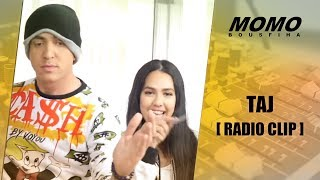 Manal avec Momo - Taj [ Radio Clip ]