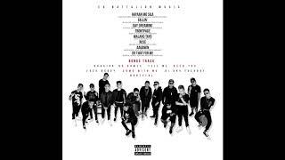 Hayaan mo Sila - EXB x OC DAWGS ft. JRoa (Inspired by I'm the One)