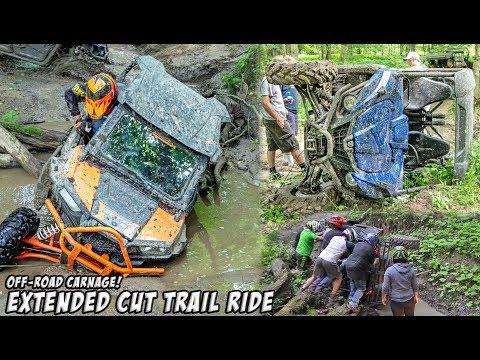 Xxx Mp4 Extreme Off Roading Adventure Feature Length Trail Ride SXS UTV ATV MOTO TeamAJP Trail Vlog 013 3gp Sex