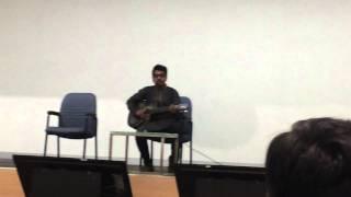 Khudi ko kar buland itna - Milind Mukesh
