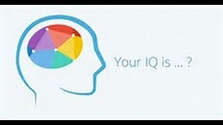 How To Test IQ Level Accurately For Free 2016