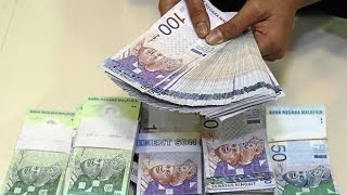Quick Cash  -  Money flows to you when you watch this - Malaysian Ringgit  MUST SEE -  1080p