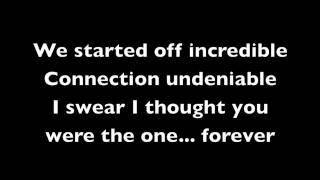 You Suck at Love - Simple Plan (Lyrics)