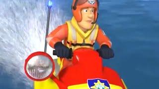 Fireman Sam full episodes | Jetski High Speed Rescue 🔥Kids Movie | Videos for Kids