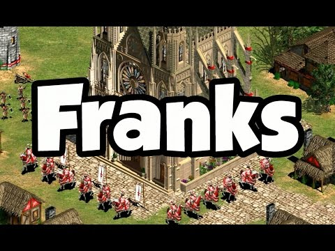 Frank Overview AoE2