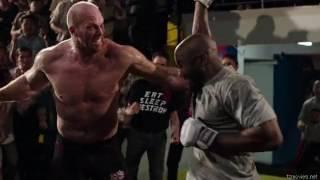 Never Back Down No Surrender Fight Scene (Michael Jai White)