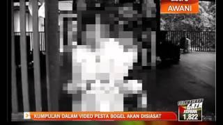 Perkasa mahu pesta bogel di Pulau Pinang disiasat