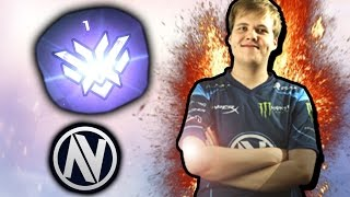 The #1 Most INSANE Overwatch Pro Player - Best of Taimou Montage