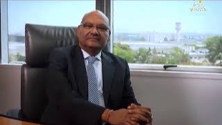 The Greater Good Being-Anil Agrwal-Founder And Chairman-Vedanta Resources Plc-On 27th March 2016