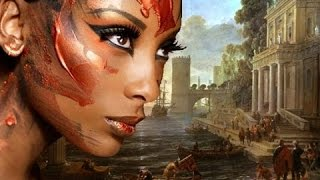 History Channel Documentary   - Ancient History   - The Queen of Sheba