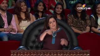 Comedy Nights with Kapil - Farah & Sajjid Khan - 22nd February 2015 - Full Episode