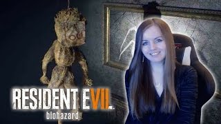 INFECTED ENDING!! Resident Evil 7 Demo (PS4 PRO)