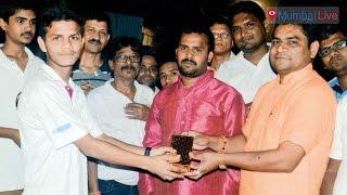 'Iron' boy from Mumbai wins Asian Carrom championship