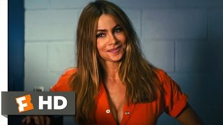 Hot Pursuit - I Helped Him Get Off Scene (10/10) | Movieclips