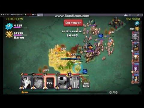 Xxx Mp4 Tips Arena Clash Of Lords 2 By Brades Tito 3gp Sex