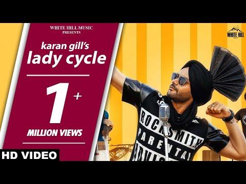 Xxx Mp4 New Punjabi Songs 2017 Lady Cycle Full Song Karan Gill Baljeet Jyoti Latest Punjabi Songs 2017 3gp Sex