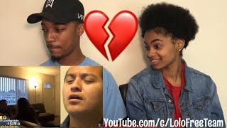 BF Tests GF Backfires BAD (To Catch a Cheater) REACTION!!