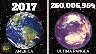 10 Curiosidades Del Planeta Tierra Con XpressTV
